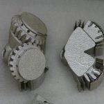 Direct Metal Laser Sintering или прямое лазерное спекание металлов