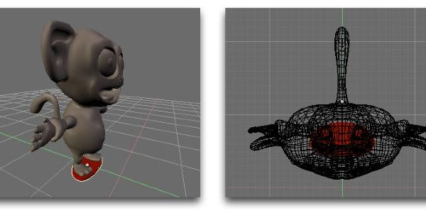 Советы по созданию 3D персонажей