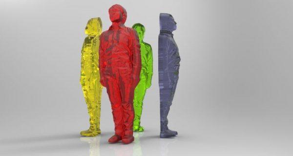 Вкусное самоедство с помощью 3D печати