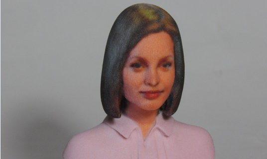 Ваш 3D портрет — неповторимый подарок