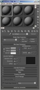 подготовка модели к 3D печати в 3ds Max