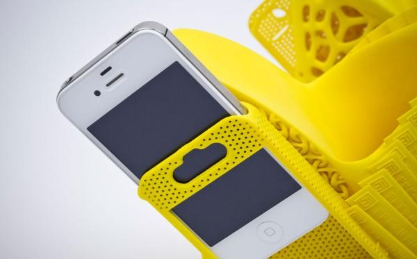 iPhone 3d печать