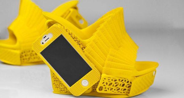 Туфли-чехлы для iPhone