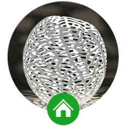 3d моделей арт объектов и декора для 3d