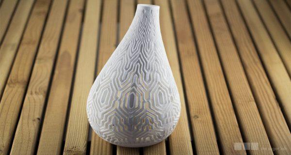 Сахарная 3D печать