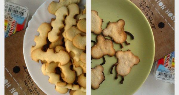 О том, как 3D-печать подружилась с печеньками