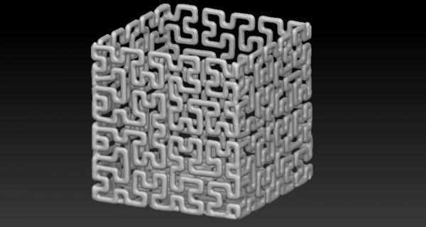 Моск кубический
