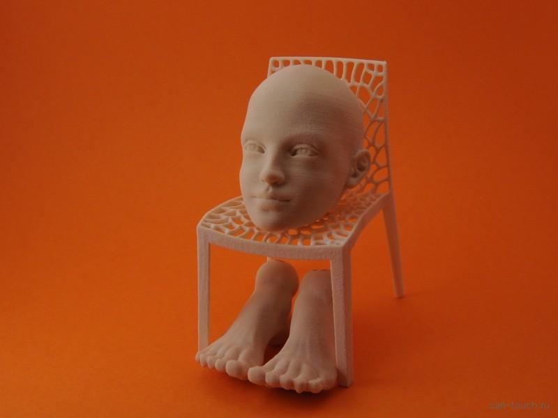 bjd, 3D-печать, декорации