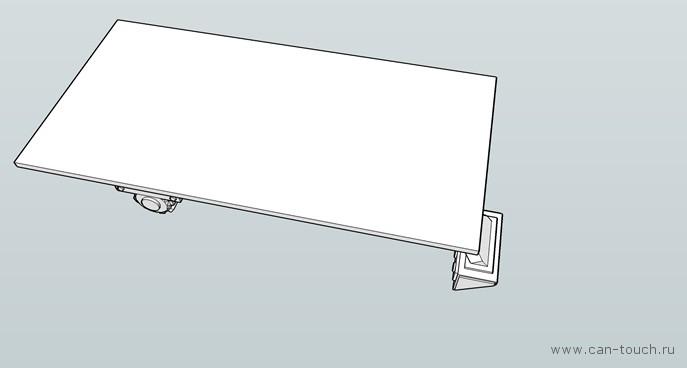 3D печать, 3D модель, SketchUp