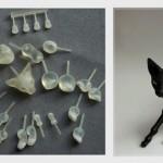 Формы для литья bjd-котов при помощи 3D-печати