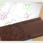 3D-печать в шоколаде