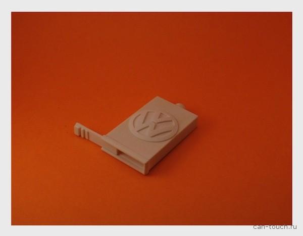 иммобилайзер ,3D печать