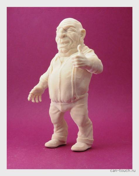 оригинальный подарок, 3D печать