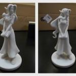 подарок, 3D печать