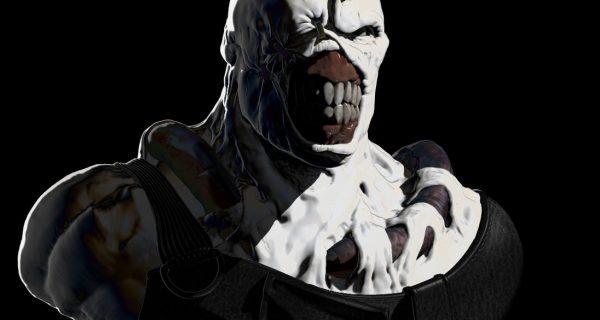 Персонаж из серии Resident Evil