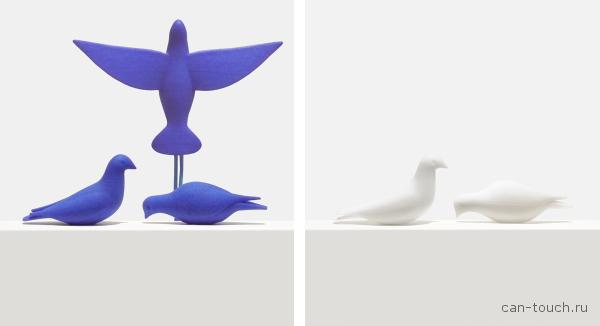 3D печать, оригинальный подарок, закладка для книги