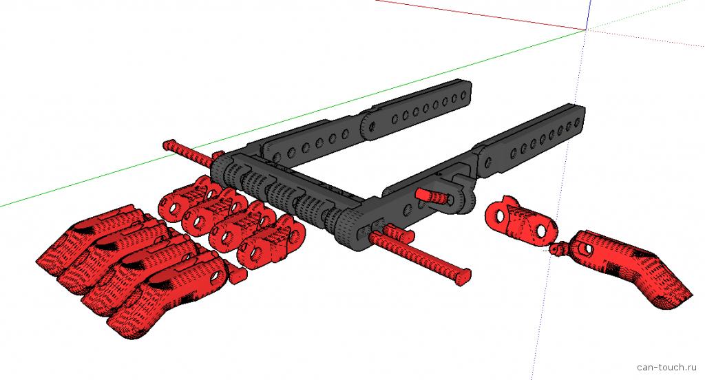 3D-печать, протез, протез кисти, протезирование