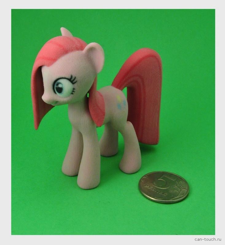 3D печать, оригинальный подарок, my little pony, дружба это чудо