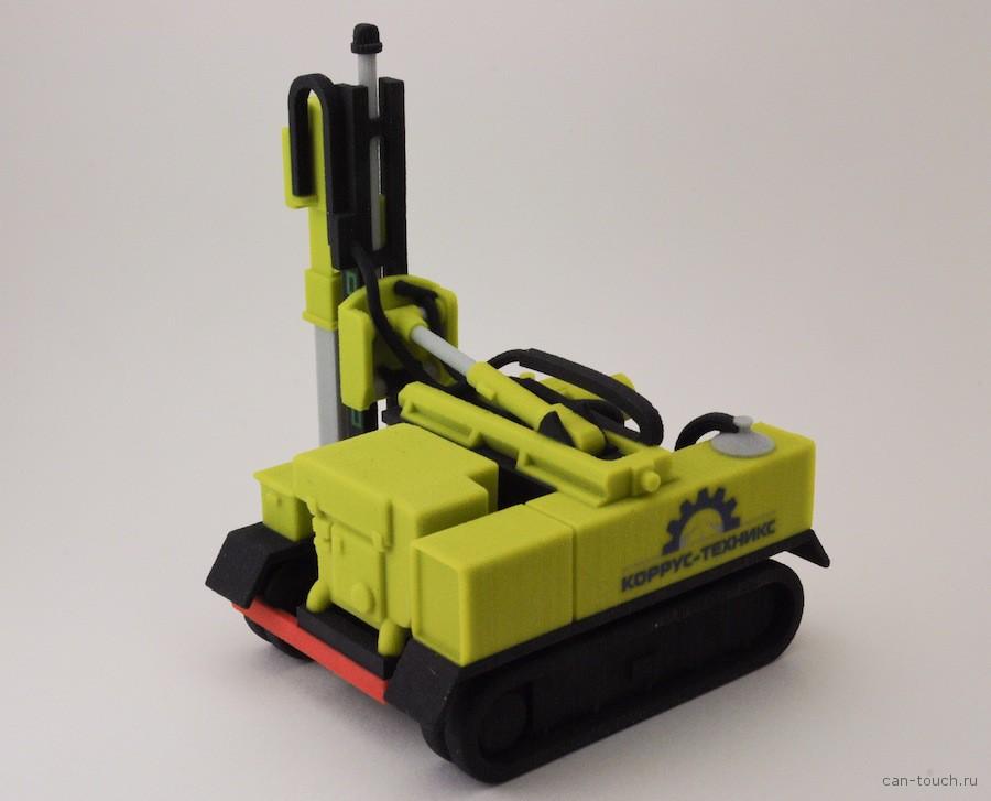 3D-печать, бизнес-сувениры, корпоративные подарки