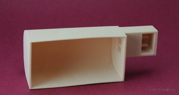 3D-печать это отличное решение для создания мелкой серии изделий