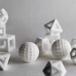 3D-печать, конфеты