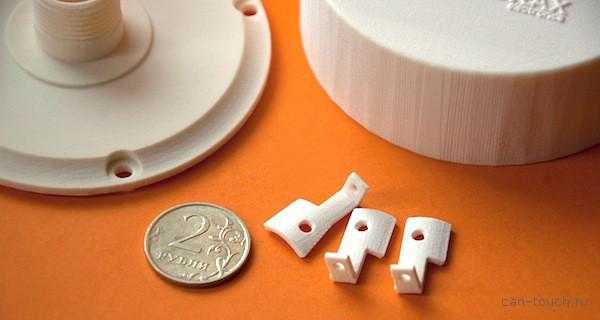 Быстрое прототипирование: создаем прототип антенны при помощи 3D-печати