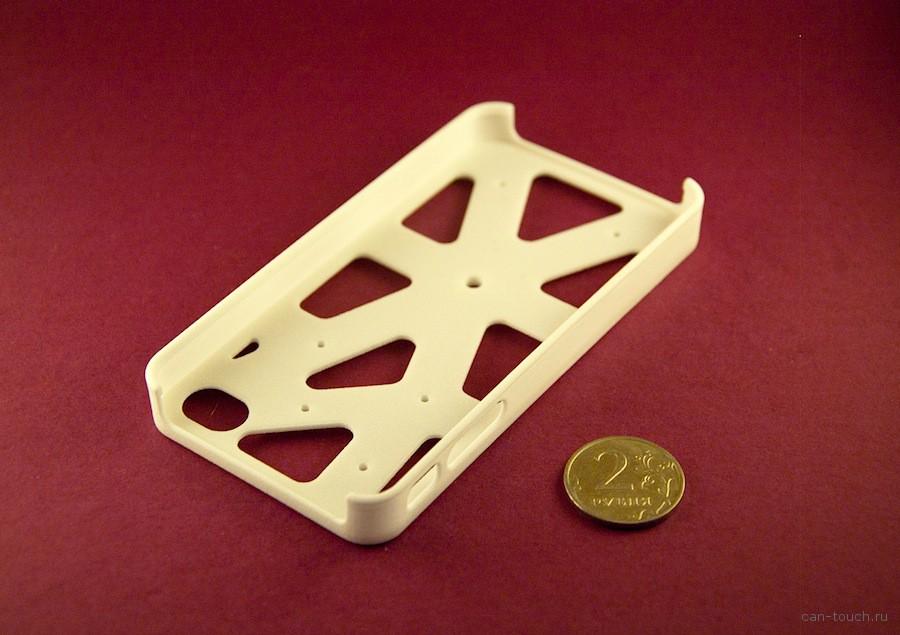 3D-печать, чехол для телефона
