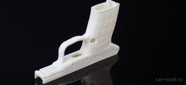 3D печать VisiJet X ProJet 3510 HD