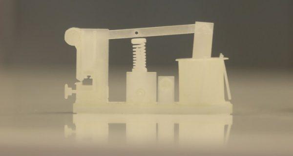 Фотополимер VisiJetPearlstone для 3D-печати