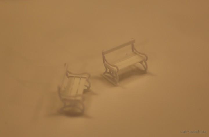 VisiJetPearlstone для 3D-печати