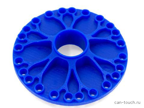 3D печать, 3D принтер, ProJet, VisiJet Hi-Cast, ProJet 3510 CPX