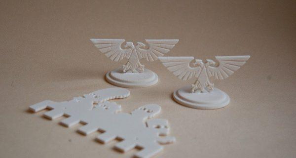Проба пера в моделировании для 3D-печати
