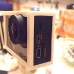 3D-печать, прототипирование, go pro