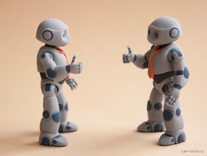 3D-печать, оригинальный корпоративный подарок