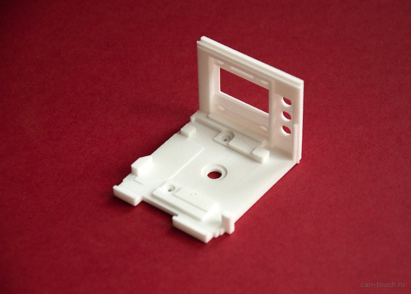 быстрое прототипирование, мастер-модель, 3D-печать
