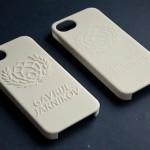 3D-печатный чехол на iPhone на радость другу
