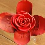 Оригинальный и крайне романтичный подарок, созданный при помощи 3D-печати