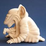 Воплощаем идею оригинального подарка при помощи 3D-печати: трепещите!