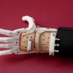 Применяем 3D-печать: обновленный механический протез кисти руки и первый образец миоэлектрического протеза