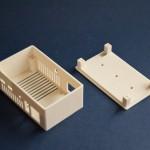 Прототип устройства «Умный дом» IntraHouse, созданный при помощи 3D-печати