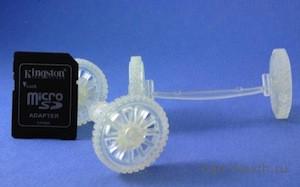 3D-печать, моделирование