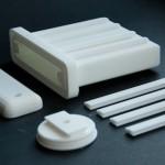 Быстрое прототипирование антенны при помощи 3D-печати