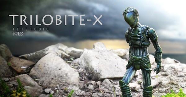 Создание авторской серии фигурок при помощи 3D-печати