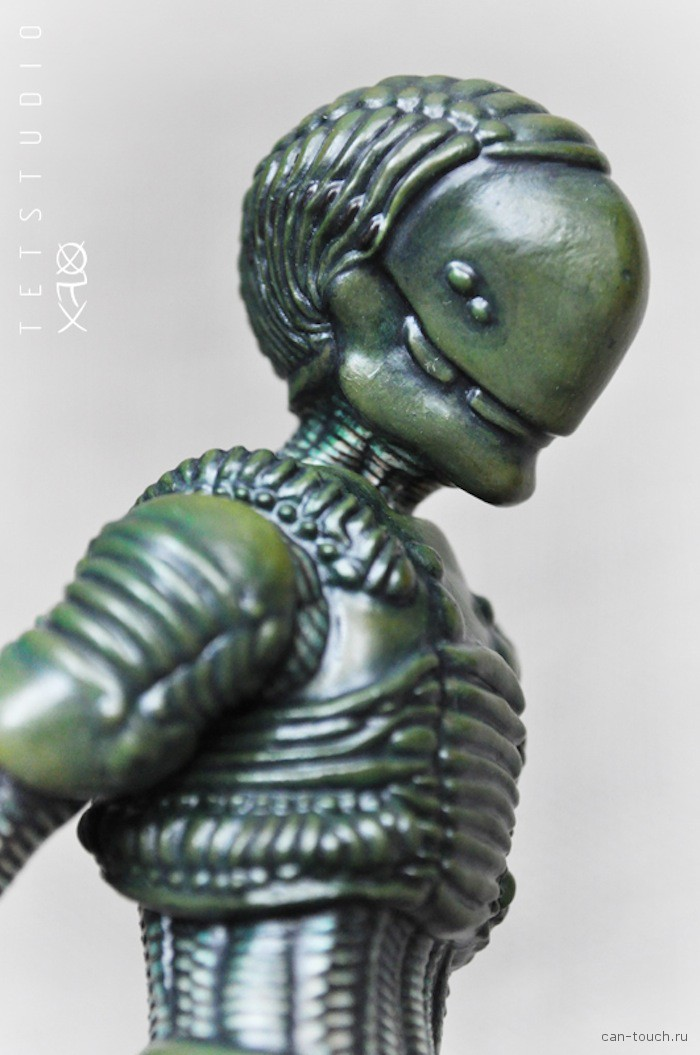 3D-печать, фигурка