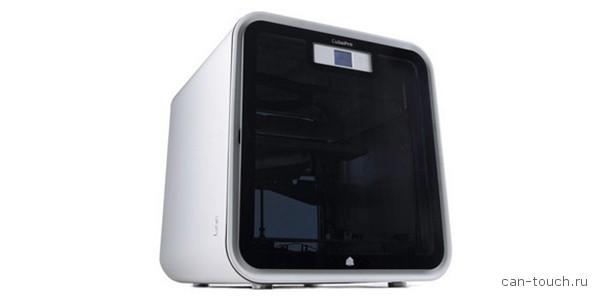 3D-принтер 3DSystems CubePro™