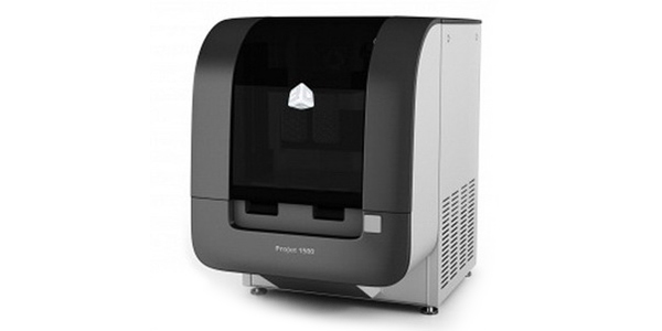 3D-принтер 3DSystems ProJet® 1000