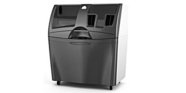 3D-принтер 3DSystems ProJet® 460Plus (ZPrinter 450)