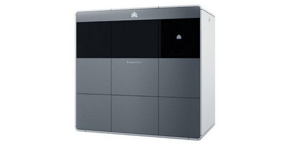 3D-принтер 3DSystems ProJet® 5500X