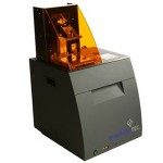 3D-принтер EnvisionTEC Perfactory®Mini Desktop Digital Shell Printer