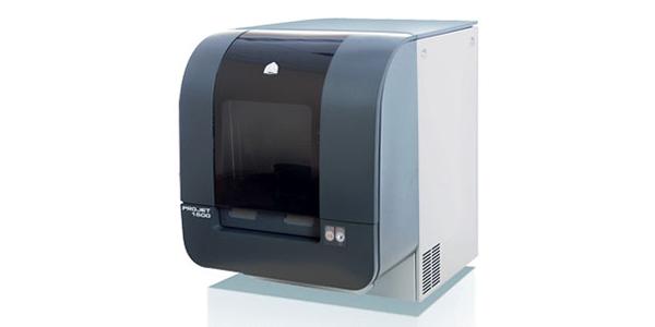 3D-принтер 3DSystems ProJet® 1500